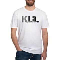 Kuala Lumpur Malaysia KUL Air Wear Shirt