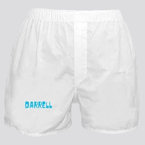 Darrell Faded (Blue) Boxer Shorts