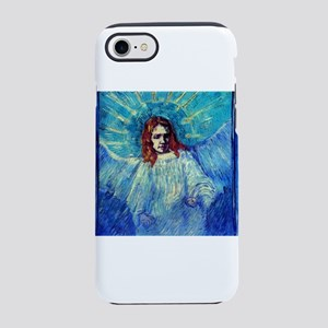 "Vincent van Gogh ""Half- iPhone 8/7 Tough Case"