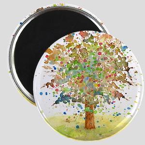 Landscape 466 Tree Magnets