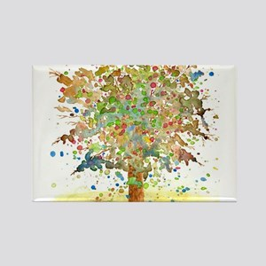 Landscape 466 Tree Magnets