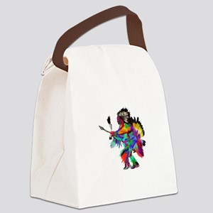 CEREMONY Canvas Lunch Bag