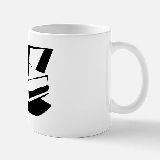 Plymouth Superbird Mug