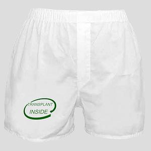 Transplant Inside Boxer Shorts
