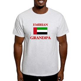 Emirian Grandpa T-Shirt