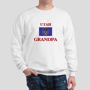 Utah Grandpa Sweatshirt