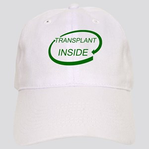 Transplant Inside Cap