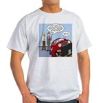 Smart Car Job Light T-Shirt