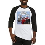 Smart Car Job Baseball Tee