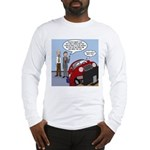 Smart Car Job Long Sleeve T-Shirt