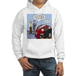 Smart Car Job Hooded Sweatshirt