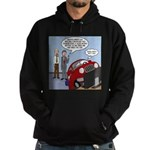 Smart Car Job Hoodie (dark)