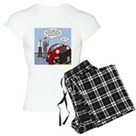 Smart Car Job Women's Light Pajamas