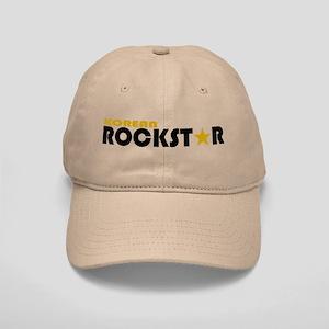 Korean Rockstar Cap