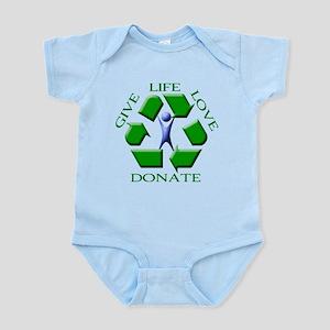 Give Life Infant Bodysuit