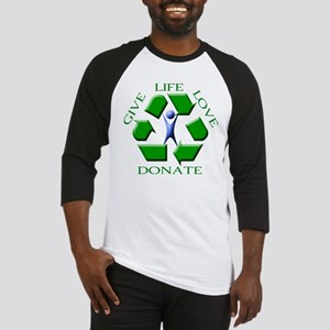 Give Life Baseball Jersey