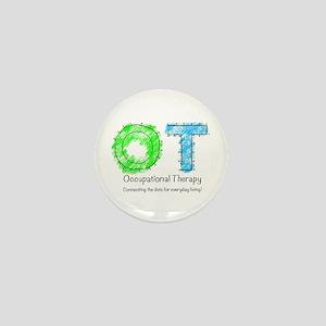 Dot to dot OT Mini Button