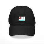 I Love Micromanaging Black Cap