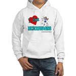 I Love Micromanaging Hooded Sweatshirt