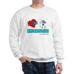 I Love Micromanaging Sweatshirt