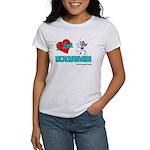 I Love Micromanaging Women's T-Shirt