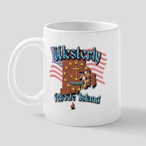 Westerly Mug