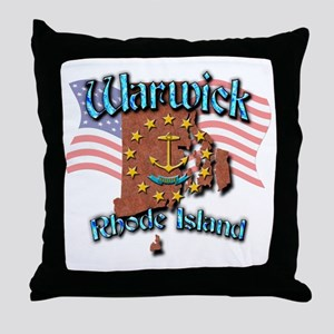 Warwick Throw Pillow