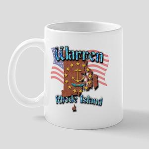 Warren Mug