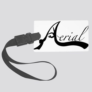 Aerial Logo 1 Luggage Tag