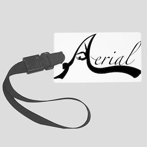 Aerial Logo 1 Luggage Tag