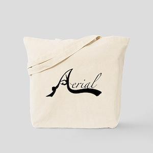 Aerial Logo 1 Tote Bag