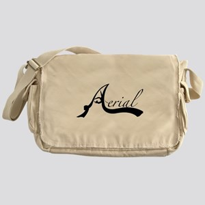 Aerial Logo 1 Messenger Bag