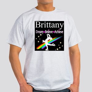 SPARKLING GYMNAST Light T-Shirt