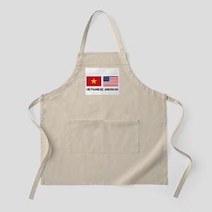Vietnamese American BBQ Apron