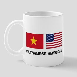 Vietnamese American Mug