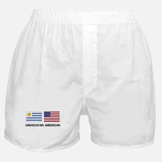Uruguayan American Boxer Shorts
