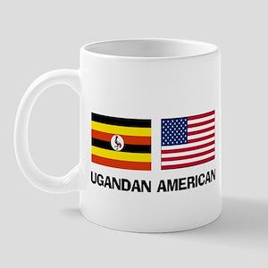 Ugandan American Mug