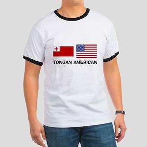 Tongan American Ringer T