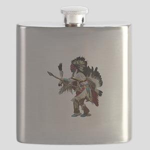 CEREMONY Flask