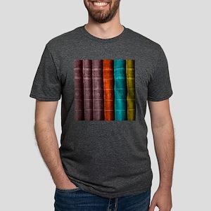 VINTAGE BOOKS one shelf T-Shirt