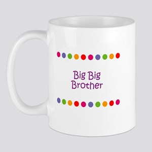 Big Big Brother Mug