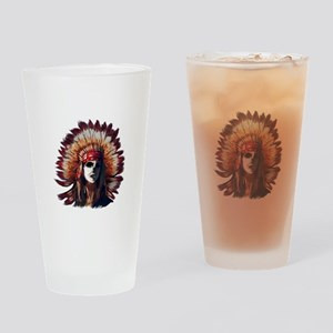 SPIRIT Drinking Glass