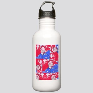 This Is An Adventure, Stainless Water Bottle 1.0L