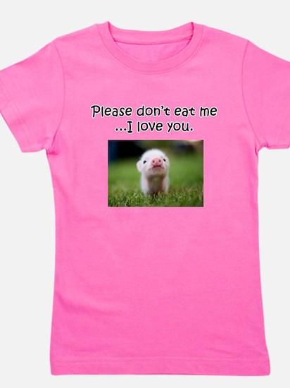 Dont Eat Me T-Shirt