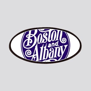 Boston and Albany Train Patch