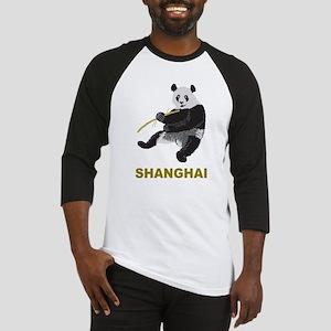 Shanghai Panda Baseball Jersey