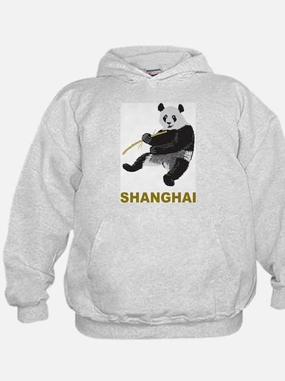 Shanghai Panda Hoodie