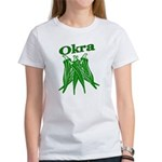 Okra Shirts Women's T-Shirt