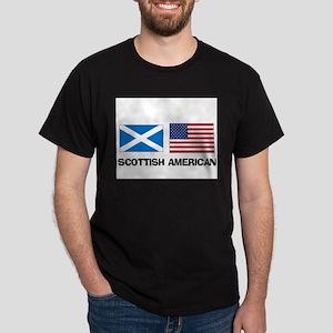 Scottish American Dark T-Shirt
