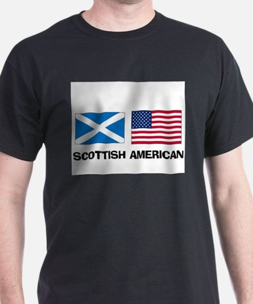Scottish American T-Shirt